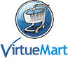 Virtue Mart Logo