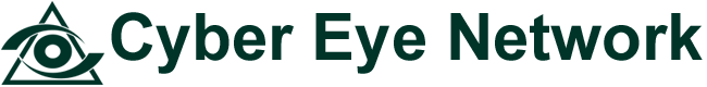 Cyber Eye Network Logo